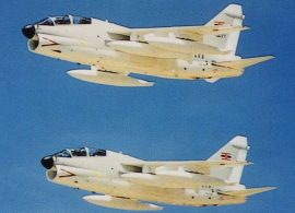 A-7 Consair II