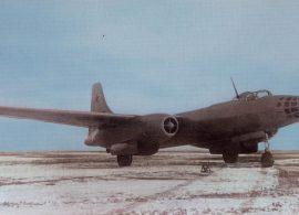 Tu-14 Bosun